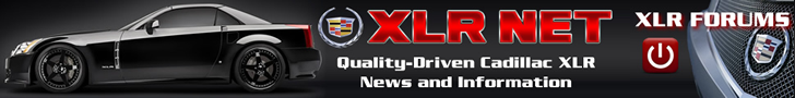 The ultimate online hub of Cadillac XLR and XLR-V news and information.